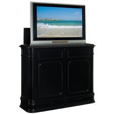 "Crystal Pointe 57"" TV Stand"