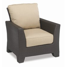 Malibu Deep Seating Club Chair