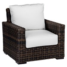 Montecito Deep Seating Club Chair with Cushions
