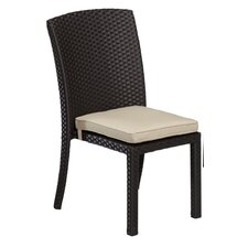 Solana Dining Side Chair with Cushion