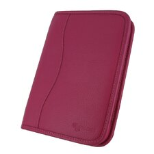 Executive Portfolio Leather Case Cover for iPad Mini