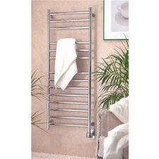 "Eutopia 6"" Wall Mount Electric Towel Warmer"