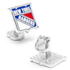 NHL New York Rangers Cufflinks