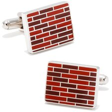 Bricks Cufflinks