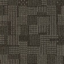 "Boxwood Court Square 19.69"" x 19.69"" Carpet Tile in Dimension"