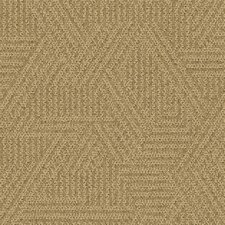 "Magnolia Avenue Square 19.69"" x 19.69"" Carpet Tile in Flower"