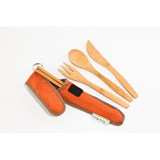 RePEaT 4 Piece Utensil Set