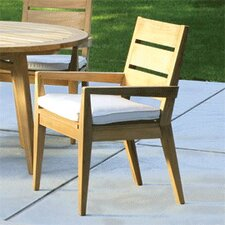 Algarve Dining Arm Chair
