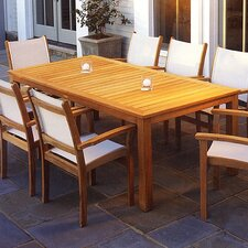 "Wainscott 72"" Rectangular Dining Table"