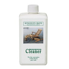Teak Cleaner (Case of 16)