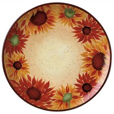 "Evening Sun 11.75"" Dinner Plate (Set of 4)"