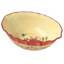 "Napoli 11.5"" Salad / Serving Bowl"