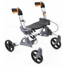 Volaris S-7 Rollator with Optional Accessories