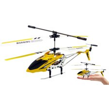 Syma Mini Metal 3 Channel RC Helicopter Series with Gyro
