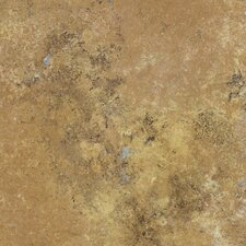 "Mountain Travertine 16"" x 32"" Vinyl Tile in Mt Herard"
