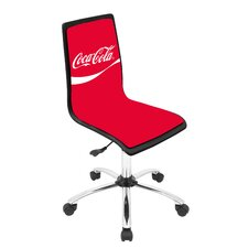 Coca-Cola Office Chair