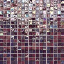 "City Lights 12"" x 12"" Mosaic Blend Field Tile in Tokyo"
