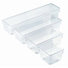 "Linus 4"" x 12"" Drawer Organizer"