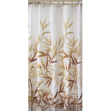 Anzu Polyester Shower Curtain