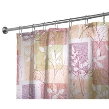 Vivo Polyester Shower Curtain