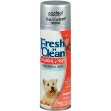 6 Ounces Fresh N Clean Cologne Floral
