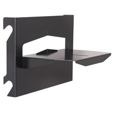 "12"" Fusion In-Line Video Conferencing Camera Shelf"