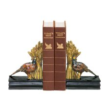 Harvest Bookends (Set of 2)