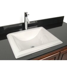 Lucia Vessel Bathroom Sink