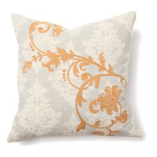 Full Bloom Palisades Pillow in Golden