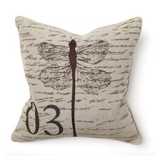 Provence Labelula Pillow