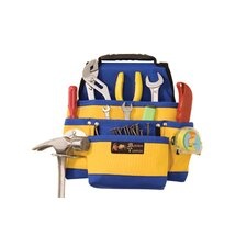 Heavy Duty Nail and Tool Pouch Bag