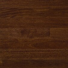 "2-5/8"" Solid Hardwood Brazilian Chestnut Flooring"