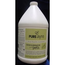 Pet Odor Spray Refill - (1 Gallon)