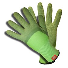 Latex Coated Ladies Gloves