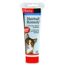 Advanced Care Hairball Remedy Cat and Kitten (3 Oz)