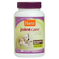Joint Care for Dog (60 Count)