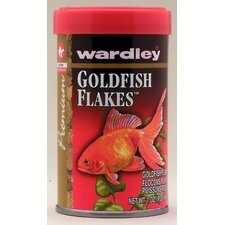 Flakes Goldfish Food