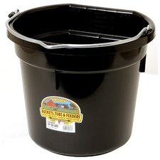 Little Giant Farm & Ag Flat Bucket