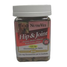 Hip and Joint Peanut Butter Dog Biscuit