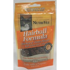 Hairball Cat Soft Chew