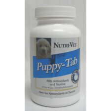 Puppy Tab Dog Care