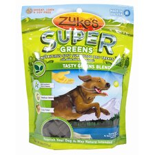 Super Greens - Tasty Greens Blend Dog Treat