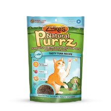 Natural Purrz Tuna Cat Treat
