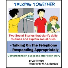 Talking Together On The Telephone And Responding Appropriately