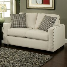 Oldfields Cotton Loveseat