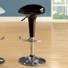Kail Swivel Bar Stool (Set of 2)