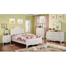 Quinn Panel Bedroom Collection