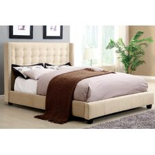 LaTish Platform Bed