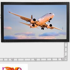 StageScreen Silver Projection Screen