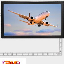 StageScreen Black Projection Screen